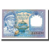 Billet, Népal, 1 Rupee, Undated (1974), KM:22, NEUF - Népal