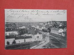 Tornion Kaupunki  Sweden- Has Stamp & Cancel    Ref 3425 - Sweden