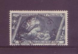 Italia 1932 - Marcia Su Roma - 2,55 Grigio Verde, Usato - 1900-44 Vittorio Emanuele III