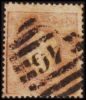 1870. Luis I. 240 REIS. Sign. Calves. (Michel 33) - JF304229 - 1853 : D.Maria