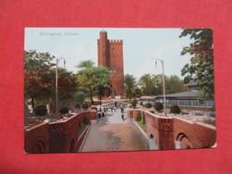 Helsingborg Karnan  Sweden- Has Stamp & Cancel    Ref 3425 - Sweden