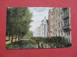Norra Promenaden Norrkoping   Sweden- Has Stamp & Cancel    Ref 3425 - Sweden