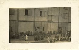 China, HONG KONG, Arrival 1st Battalion Devonshire Regiment From Shanghai (1927) - China (Hong Kong)