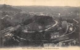 CPA 43  PONT SALOMON VUE PANORAMIQUE  1908 - France