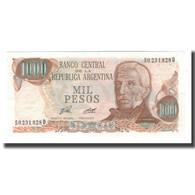 Billet, Argentine, 1000 Pesos, Undated (1976-83), KM:304b, NEUF - Argentine