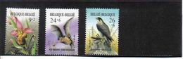 2244/46 Jaar Van Het Milieu POSTFRIS** 1987 - Belgique