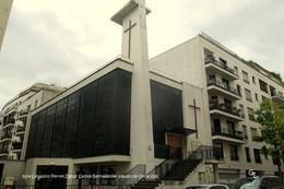 Levallois-Perret (92)- Eglise Sainte-Bernadette (Edition à Tirage Limité) - Levallois Perret