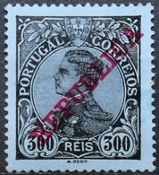 1910 PORTUGAL MH King Manuel II Overprint REPUBLICA - 1910: D.Manuel II