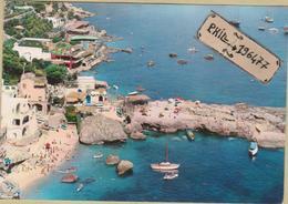 Capri - Cpm / Marina Piccola. - Napoli