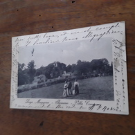 Cartolina Postale Illustrata 1914, Lago Maggiore, Premeno - Verbania
