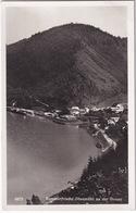 Sommerfrische Obermühl An Der Donau  - Gasthof 'HUSS' - (O.Ö., Austria) - 1939 - Rohrbach