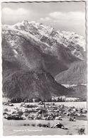 Abtenau G.d. Tannengebirge - (Salzburger Land, Austria) - 1969 - Abtenau