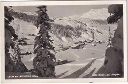 Lech Am Arlberg 1450 M - (Austria) - Lech