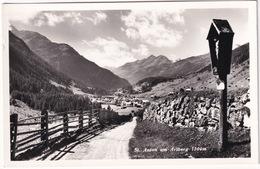 St. Anton Am Arlberg 1304 M - (Tirol, Austria) - St. Anton Am Arlberg