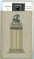 65 Grobe Auktion 1940 - Seltener Früher Auktionskatalog Mit Den Bildtafeln - Catalogi Van Veilinghuizen