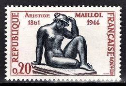 FRANCE 1961 -  Y.T. N° 1281  - NEUF** - Francia