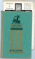 66 Grobe Auktion 1940 - Seltener Früher Auktionskatalog Mit Den Bildtafeln - Catalogi Van Veilinghuizen