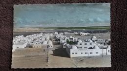 CPSM AAIUN SAHARA ESPAGNOL VUE GENERALE FOTO DEPORRAS - Sahara Occidentale