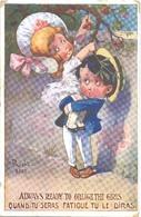 Kersen Cherries Kirschen Cerises Ciliegie Cerezas (het Raster Is Veroorzaakt Door Het Scannen; De Afbeelding Is Helder) - Fantasie