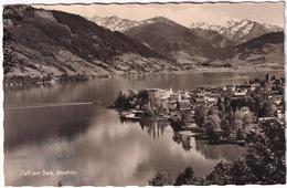 Zell Am See - (Austria) - Zell Am See