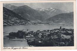 Zell Am See Gegen Die Tauern - (Austria) - 1926 - Zell Am See