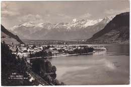 Zell Am See M.d. Steinernen Meer - (Austria) - 1928 - Zell Am See