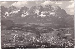 Kitzbühel, Tirol Mit Kaisergebirge  - (Austria) - Kitzbühel