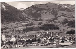 Kitzbühel Gegen Süden - (Austria) - 1953 - Kitzbühel