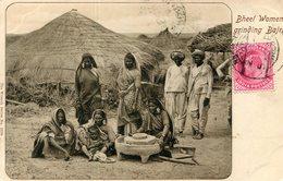 INDE(TYPE) - Inde