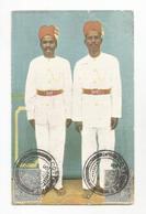 Inde Madras Bobbies India Cottonpete Bangalore Post Card  Carte Postale Ancienne - Inde