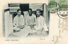INDE(TYPE) MARCHAND - Inde