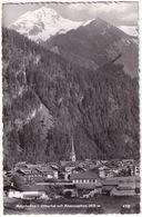 Mayrhofen I. Zillertal Mit Ahornspitze 2971 M - Tirol - (Austria) - Zillertal
