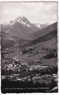 Luftkurort Kirchberg In Tirol Gegen Rettenstein - (Austria) - Kirchberg