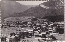 Rattenberg Am Inn -  Tirol - (Austria) - 1964 - Rattenberg