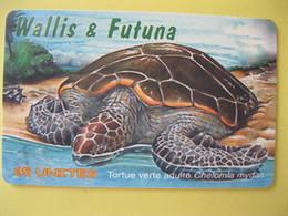 Telecarte De Wallis Et Futuna - Wallis En Futuna