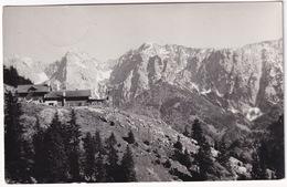 Kufstein - Berghaus Aschenbrenner -  Tirol - (Austria) - Kufstein