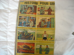 Affiche Authentique  (destinée Aux Belges Et Français Pour Se Rallier à L'Allemagne) - 1939-45