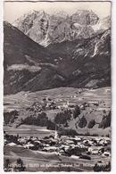 Mieders Und Telfes Mit Kalkkögel, Stubaital, Tirol - (Austria) - Neustift Im Stubaital