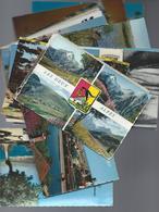 Lot N: 6 De 100 CPM  De France Divers - Postales