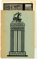 75 Grobe Auktion 1947 - Früher Nachkriegskatalog Mit Den Bildtafeln - Catalogi Van Veilinghuizen