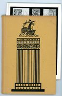77 Grobe Auktion 1947 - Früher Nachkriegskatalog Mit Den Bildtafeln - Catalogi Van Veilinghuizen
