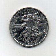 Svizzera - 1976 - 5 Franchi Commemorativi - MURAT - (MW2480) - Svizzera