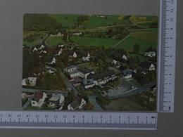 GERMANY   - BERGHOTEL WETZ -  BERGHOTEL WETZ -   2 SCANS    - (Nº29353) - Kreuztal
