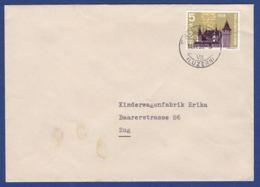 Brief (br7407) - Schweiz