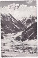 Wintersportplatz Mallnitz, 1200 M Mit Schönbretterkogel -  (Kärnten, Austria) - 1959 - Mallnitz
