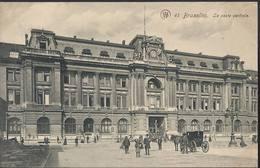 Bruxelles - La Poste Centrale - HP1665 - Monumenti, Edifici