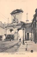 Nancy (54) - Porte Saint St Nicolas - Nancy