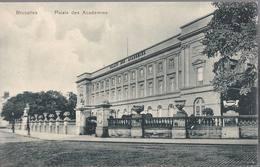 Bruxelles - Palais Des Academies - HP1669 - Monumenti, Edifici