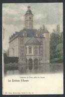 +++ CPA - Environs D'Anvers - Château De LAER Près De BOOM - Nels Série 71 N° 13   // - Boom