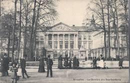 Bruxelles - La Chambre Des Reprèsentants - HP1672 - Monumenti, Edifici